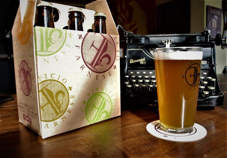 Selezionate per voi dal Mastro Birraio:<br>un six pack degustazione con 6 birre da 33cl