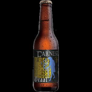"""Graal<p class=""""dett"""">Belgian Strong Ale</p>"""