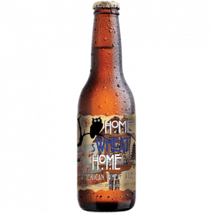 "Home sWheat Home<p class=""dett"">American Wheat Ale</p>"