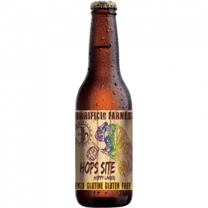 "Hops Site<p class=""dett"">Hoppy Lager</p>"