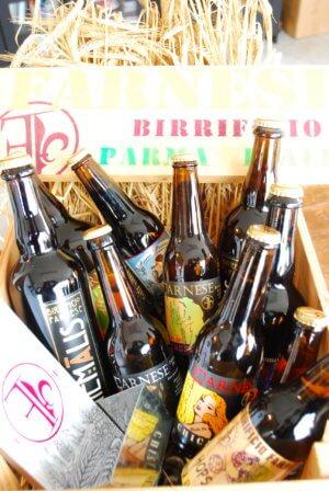"""Cambusa del Birraio : <p class=""""dett""""> 48 bottiglie 33cl assortite"""